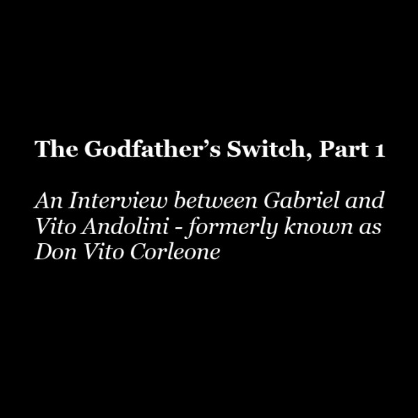 The Godfather's Switch