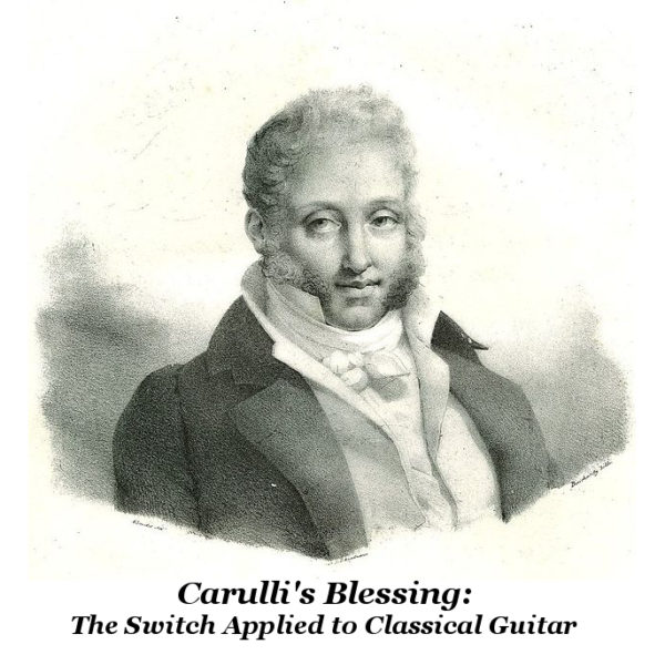 Carulli's Blessing
